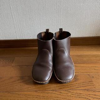 サマンサモスモス(SM2)のSM2 サイドゴアブーツ(ブーツ)