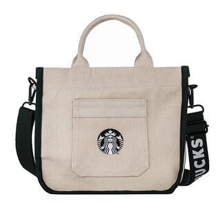 Starbucks Coffee -  スターバックス スタバ海外台湾 オンライン限定 サイレンの2WAYバッグ