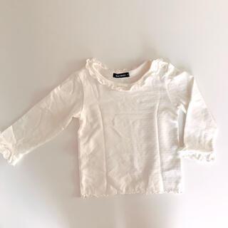ムージョンジョン(mou jon jon)のMoujonjon トップス(Tシャツ/カットソー)