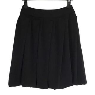 ルネ(René)のルネ バルーンスカート サイズ36 S - 黒(その他)