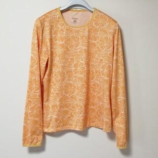 パタゴニア(patagonia)のパタゴニア ロングTシャツ(Tシャツ(長袖/七分))