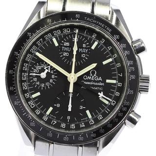 オメガ(OMEGA)のオメガ スピードマスター マーク40 コスモス メンズ 【中古】(腕時計(アナログ))