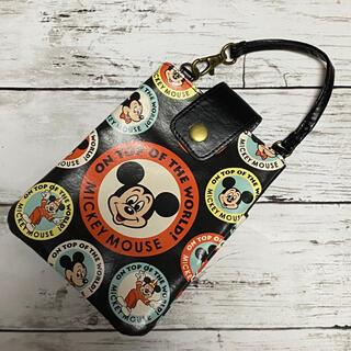 Disney - 966♡ポーチ