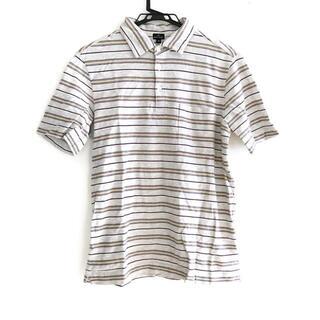 ポールスミス(Paul Smith)のポールスミス 半袖ポロシャツ サイズS -(ポロシャツ)