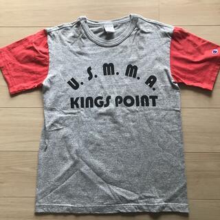 チャンピオン(Champion)のチャンピオン t1011  Mサイズ(Tシャツ/カットソー(半袖/袖なし))