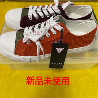 GUESS - GUESS DECODE ゲスデコード スニーカー新品未使用