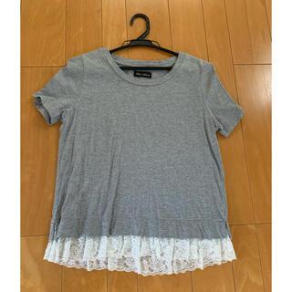 ナノユニバース(nano・universe)のトップス★カットソー(Tシャツ(半袖/袖なし))