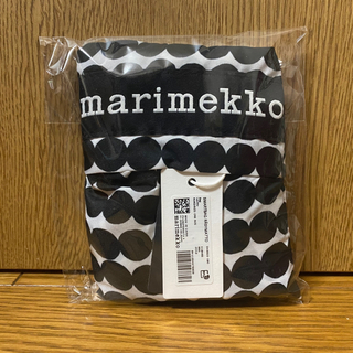 marimekko - 【新品/未使用】マリメッコ marimekko エコバッグ ラシィマット