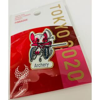 コカ・コーラ - 完売品!東京2020オリンピック・パラリンピック・ピンバッジピンズ ソメイティ