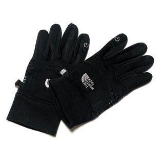 ザノースフェイス(THE NORTH FACE)のノースフェイス 手袋 L レディース -(手袋)