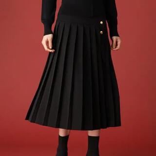 ダブルスタンダードクロージング(DOUBLE STANDARD CLOTHING)の新品 ダブルスタンダードクロージング スカート(ロングスカート)