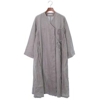 ネストローブ(nest Robe)のnest robe ワンピース レディース(ひざ丈ワンピース)