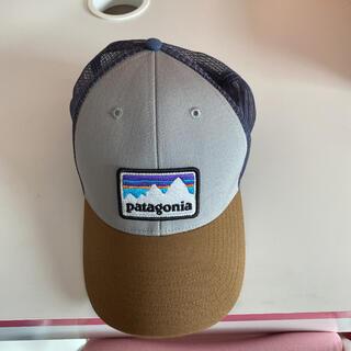 patagonia - 【ほぼ未使用】Patagonia キャップ