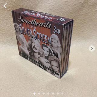 SWEETHEART OF THE SILVER SCREEN(映画音楽)