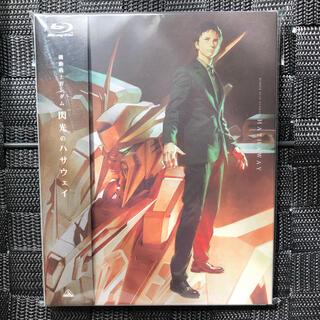 BANDAI - 機動戦士ガンダム 閃光のハサウェイ 劇場先行通常版 Blu-ray