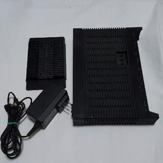 ヤマハ(ヤマハ)のヤマハ ブロードバンドルーター NVR500(PC周辺機器)