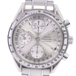 オメガ(OMEGA)のオメガ スピードマスター トリプルカレンダー 3523.30 SS(腕時計(アナログ))