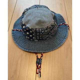 アンパサンド(ampersand)の幼児 帽子2(帽子)