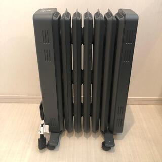 DIMPLEX オイルフリーヒーター B04BK ECR12ECSF(電気ヒーター)