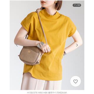 コーエン(coen)のコーエン カットソー リピT(Tシャツ(半袖/袖なし))