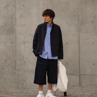 ジルサンダー(Jil Sander)のOAMC 20ss cinical shorts(スラックス)