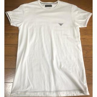 エンポリオアルマーニ(Emporio Armani)のEMPORIO ARMANI UNDER WEAR Tシャツ S 白(シャツ)