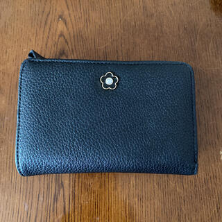 マリークワント(MARY QUANT)のマリークワント♡折り財布(財布)