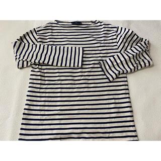 セントジェームス(SAINT JAMES)のセントジェームス メンズ Mサイズ(Tシャツ/カットソー(七分/長袖))