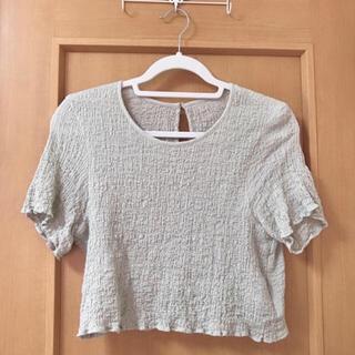 カスタネ(Kastane)のkastane Tシャツ(Tシャツ(半袖/袖なし))