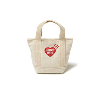 Human made PAPER WEIGHT BAG(置物)