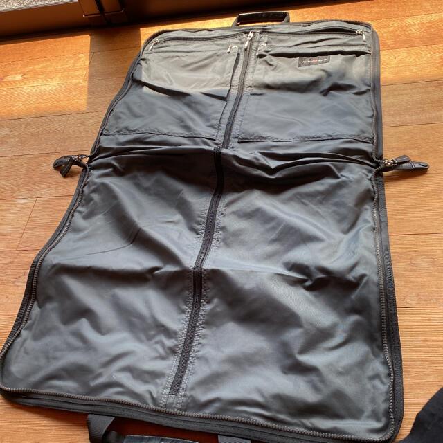 ACE GENE(エースジーン)のエースジーン ガーメントバッグ メンズのバッグ(トラベルバッグ/スーツケース)の商品写真