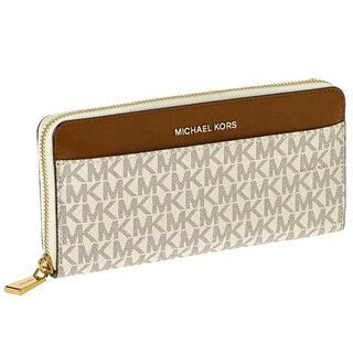 マイケルコース(Michael Kors)の長財布(財布)