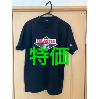 ニューエラー(NEW ERA)のNEW ERA Beastie Boys Tシャツ(Tシャツ/カットソー(半袖/袖なし))