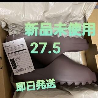 adidas - 値下げOK!! ADIDAS YEEZY SLIDE SOOT 27.5