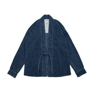 VISVIM - 新品未使用 タグ付き visvim  LHAMO SHIRT ラモシャツ