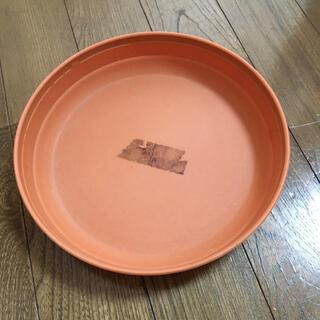 鉢皿 7号 ライトブラウン(プランター)