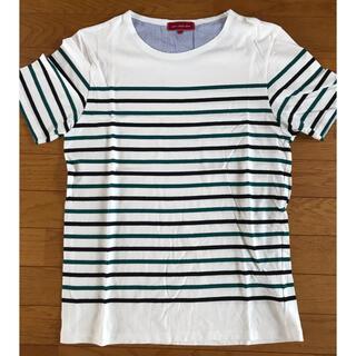アベイル(Avail)のメンズ ボーダーTシャツ(Tシャツ/カットソー(半袖/袖なし))