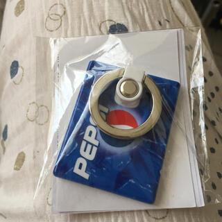 【PEPSI】モバイルリング(その他)