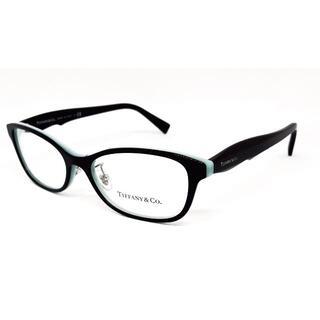 ティファニー(Tiffany & Co.)の新品正規品 TIFFANY ティファニー 2187 8055 度付き可能 メガネ(サングラス/メガネ)