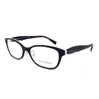 ティファニー(Tiffany & Co.)の新品正規品 TIFFANY ティファニー 2187 8134 度付き可能 メガネ(サングラス/メガネ)