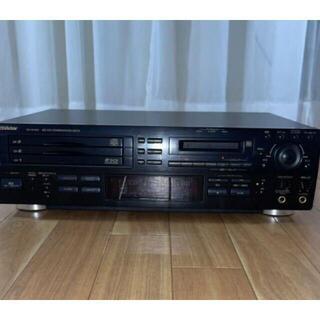 ビクター(Victor)のVictor MD-CD コンビネーションデッキ XU-D400(その他)