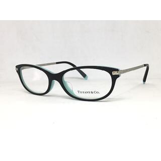 ティファニー(Tiffany & Co.)の新品正規品 TIFFANY ティファニー 2195 8055 度付き可能 メガネ(サングラス/メガネ)