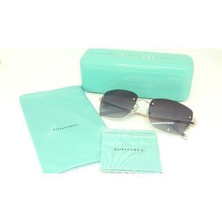 ティファニー(Tiffany & Co.)の新品未使用 ティファニー サングラス TIFFANY&Co.(サングラス/メガネ)