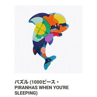 KAWS TOKYO FIRST  パズル(その他)