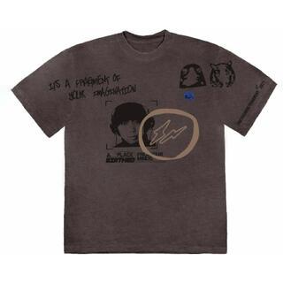 フラグメント(FRAGMENT)のtravis scott cactus jack fragment Tシャツ (Tシャツ/カットソー(半袖/袖なし))
