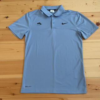 NIKE - NIKE×clubhouse ポロシャツ メンズS