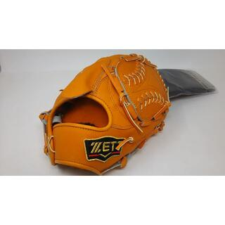 ゼット(ZETT)のZETT 軟式グラブ プロステイタス 投手用 BRGB30021-5600(グローブ)