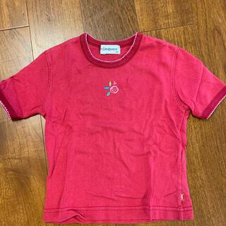 サンローラン(Saint Laurent)の[イヴ・サンローラン]キッズ Tシャツ(Tシャツ/カットソー)