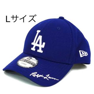 Ralph Lauren - Ralph Lauren Dodgers Newera ドジャース ラルフ L