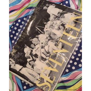 セブンティーン(SEVENTEEN)のSEVENTEEN DICON Tシャツ(K-POP/アジア)